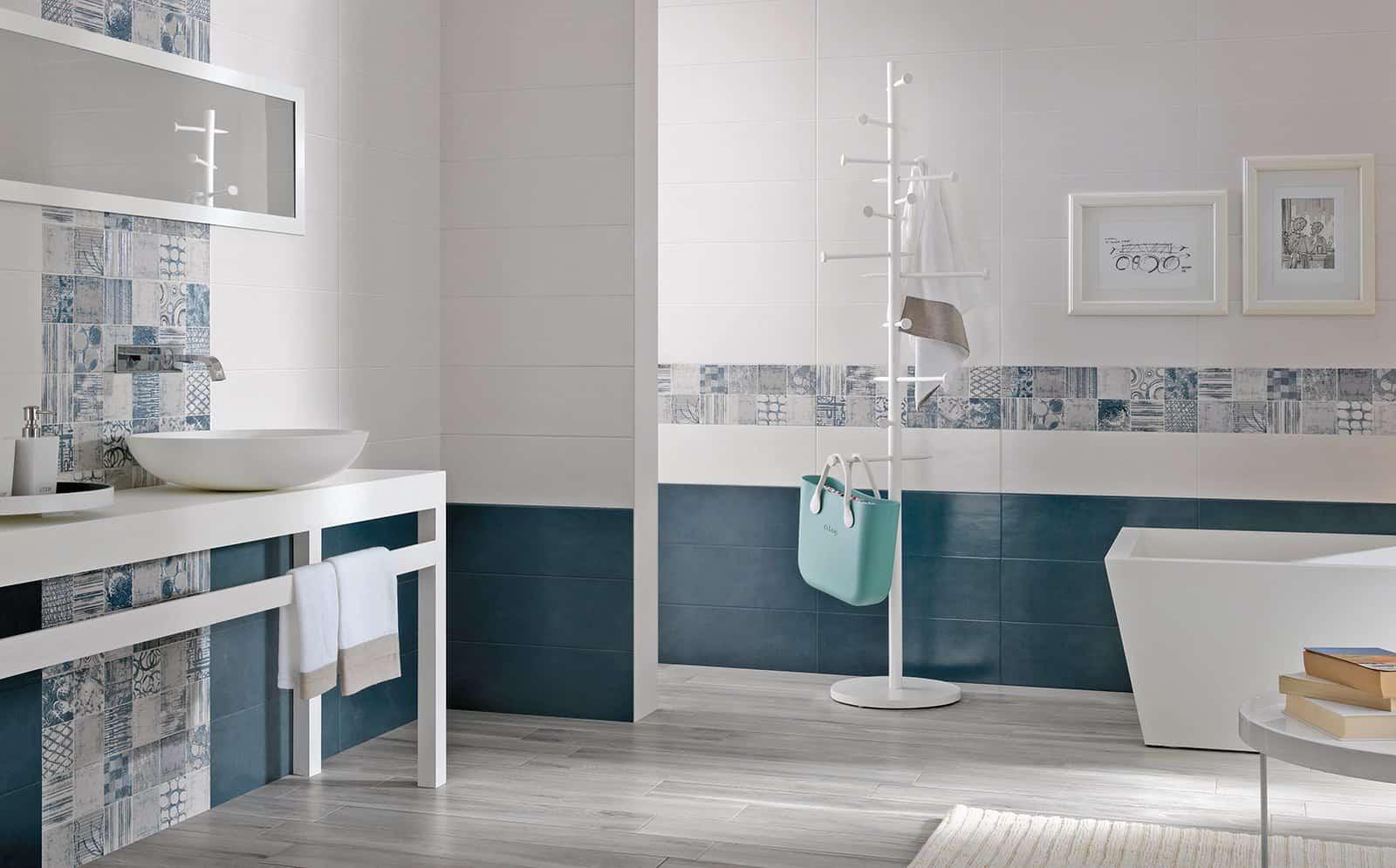 Serie soul pavimenti e rivestimenti musis - Pavimento e rivestimento bagno uguale ...