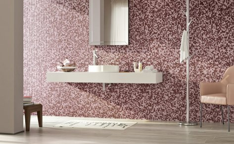 Mosaico serie karma pavimenti e rivestimenti musis