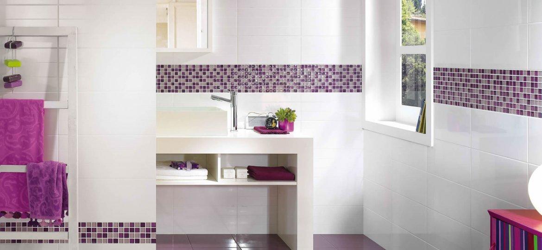 Rivestimenti Bagno Bianco E Grigio : Serie white pavimenti e rivestimenti musis