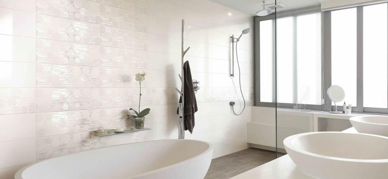 Serie white pavimenti e rivestimenti musis - Rivestimento bagno bianco ...
