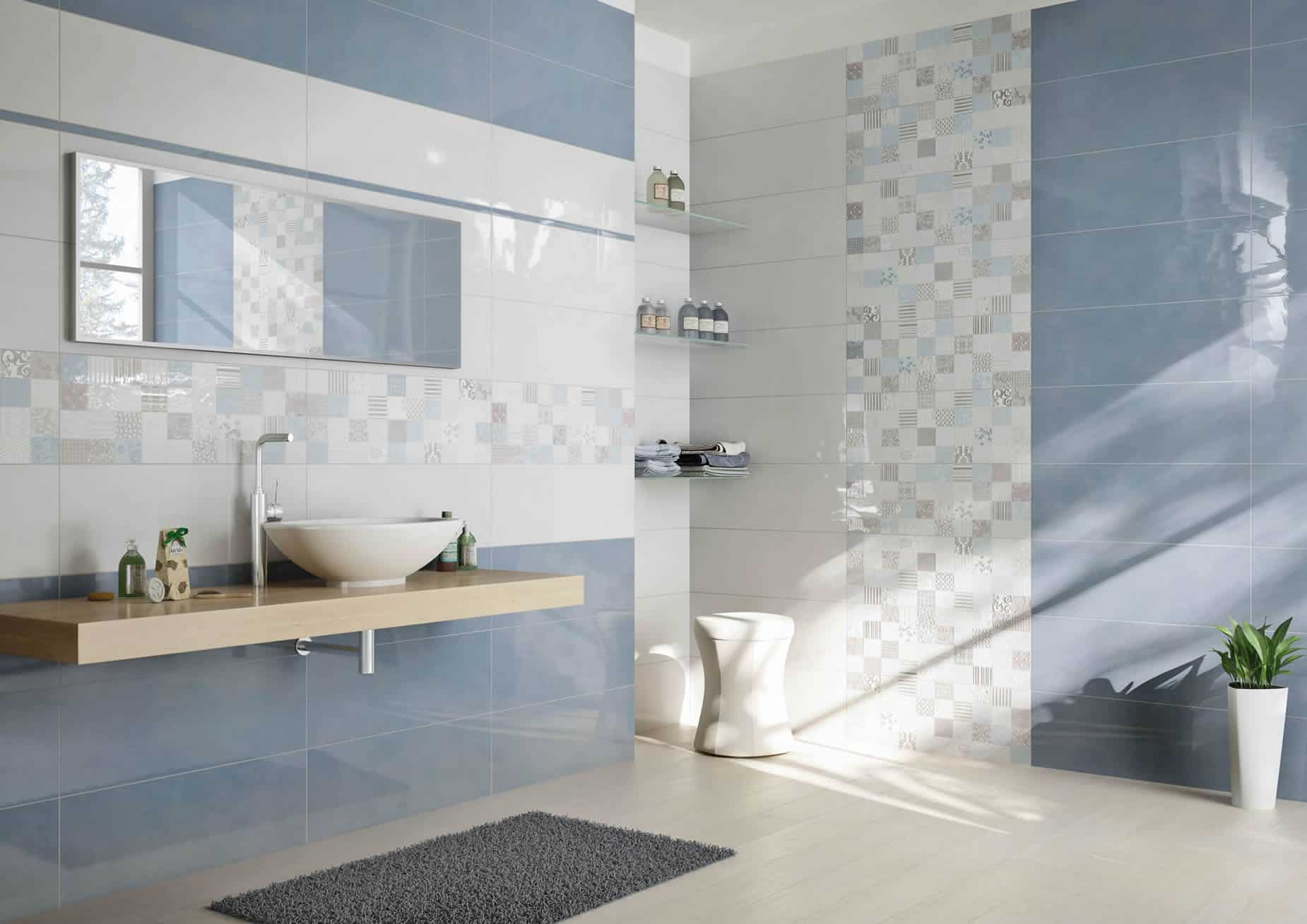 Bagno Beige E Bianco : Design collection floor and wall tiles musis