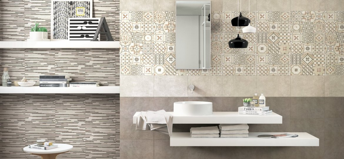Dover Collection Floor And Wall Tiles Musis